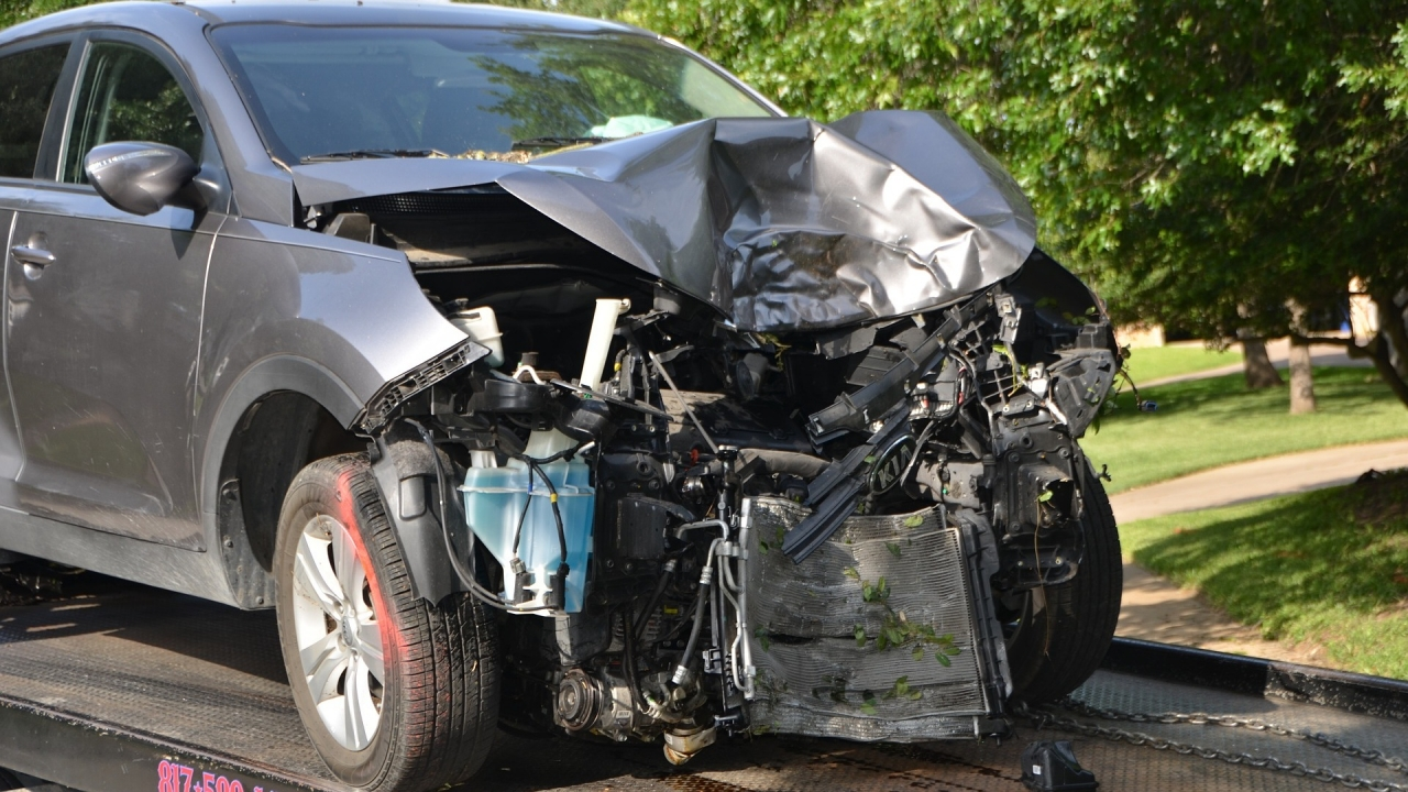 ชำแหละข้อเสียของประกันรถยนต์ชั้น 2+